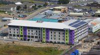 COTE D'IVOIRE : le pays devient membre du «WGBC», pour des constructions vertes©Grant Duncan-Smith/Shutterstock
