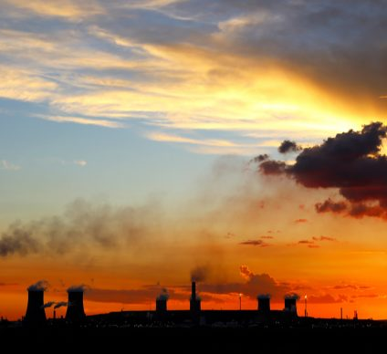 MOROCCO: Coal burning kills about 5000 people per year, according to Greenpeace©JMx Images/Shutterstock
