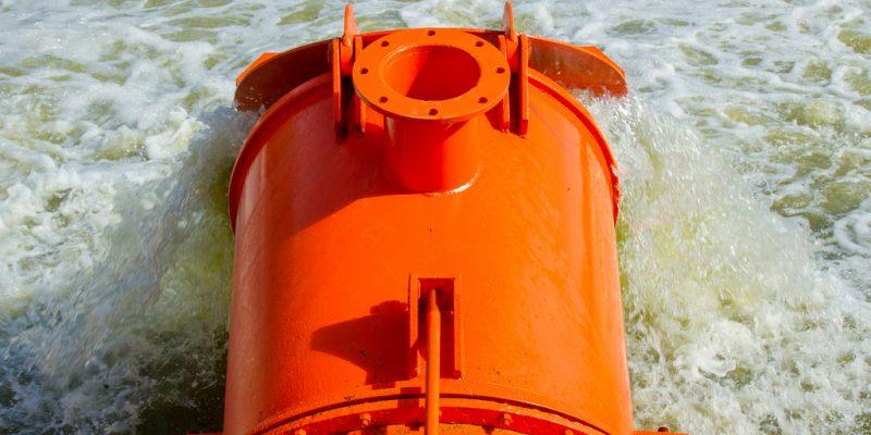ANGOLA : Suez et ses partenaires gagnent le contrat de l'usine d'eau potable à Bita ©ball2be/Shutterstock