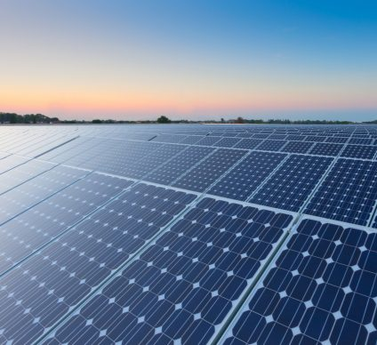 ZIMBABWE: SolGas Energy to commission its solar power plant in Hwange in August©PriceM/Shutterstock