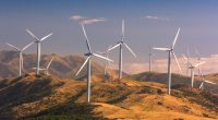 TUNISIA: UPC Renewables and CFM reach agreement for Sidi Mansour wind farm©SkyLynx/Shutterstock