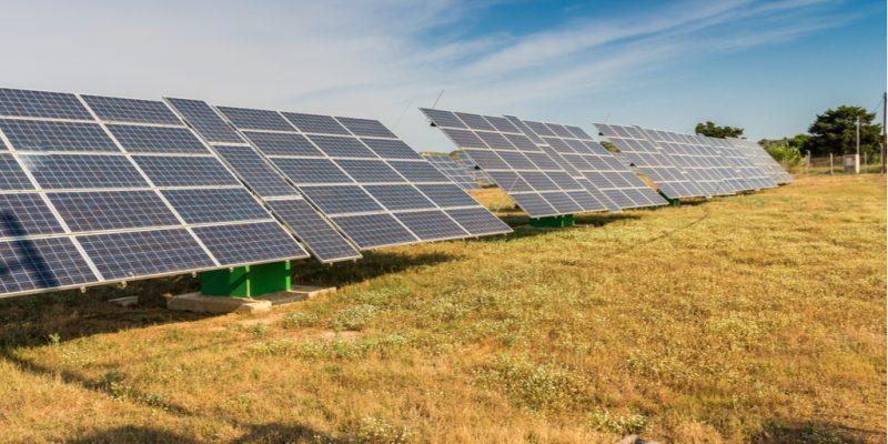 GUINEA: SEFA finances green mini-grids project in rural areas©pisaphotography/Shutterstock
