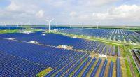 AFRIQUE : Pele Green Energy compte étendre ses projets éoliens et solaires©fanjianhua / Shutterstock