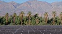 TUNISIE : plusieurs IPP désignés pour produire 70 MWc grâce à 16 centrales solaires©Geoff Hardy/Shutterstock