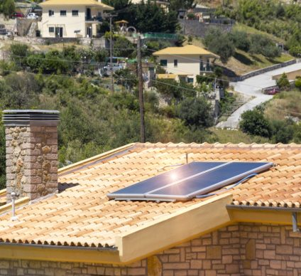 SOUTH AFRICA: Electrolux and PowerOptimal join forces for solar water heaters©kostasgr/Shutterstock