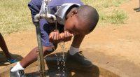 COTE D'IVOIRE : l'Usaid soutient l'accès à l'eau et à l'assainissement dans 8 mairies©CECIL BO DZWOWA/Shutterstock