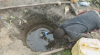 TCHAD : lancement d'une levée de fonds pour la construction d'un forage d'eau à Bouka©Vlad Karavaev/Shutterstock