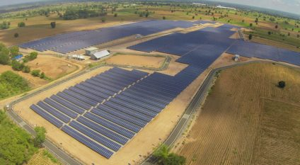 KENYA: Kisumu solar power plant (40 MWp) to be operational by December 2023©ES_SO/Shutterstock