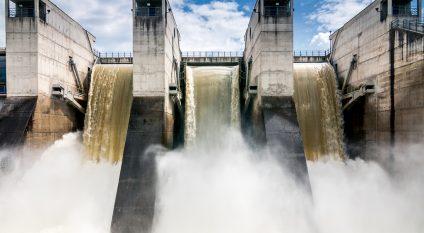 EQUATORIAL GUINEA: BDEAC lends €122 million for Sendje hydropower plant©Viliam.M/ Shutterstock