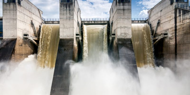 GUINÉE ÉQUATORIALE : Bdeac prête 122 M€ pour la centrale hydroélectrique de Sendje©Viliam.M/ Shutterstock