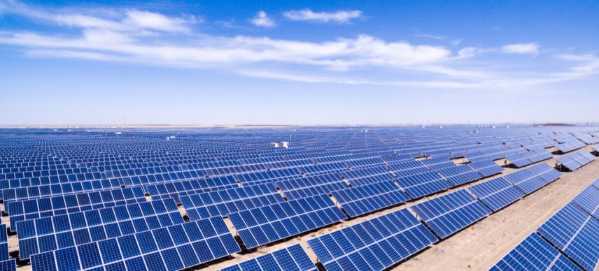 MALI: NTPC appointed consultant, on a 500 MWp solar project development©zhangyang13576997233/Shutterstock