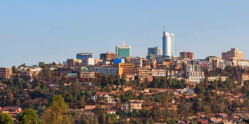 RWANDA: Country plans to invest 2.4 billion USD for climate plan over 10 years©Vadim Nefedoff / Shutterstock