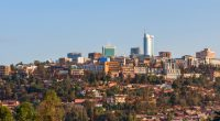 RWANDA : le pays va investir 2,4 milliards de dollars pour son plan climat en 10 ans©Vadim Nefedoff / Shutterstock