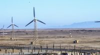 ÉGYPTE : le pays signe un accord d'environ 170 M$ avec l'AFD pour l'électricité©DiPetre / Shutterstock