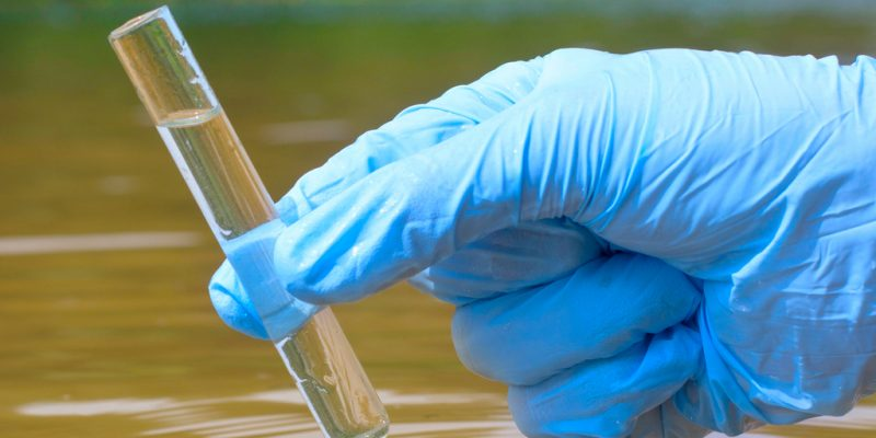 TANZANIA: Isotope hydrology laboratory opens in Dodoma ©ADragan / Shutterstock