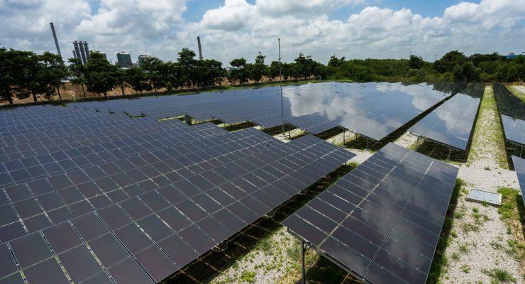 SOMALIA: Beco builds 8 MWp solar power plant in Mogadishu