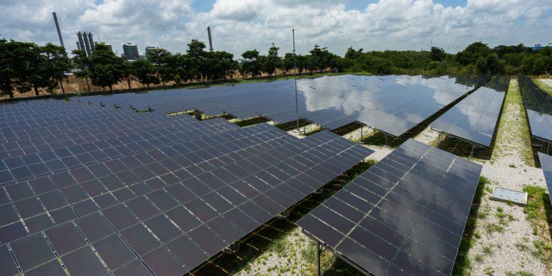 SOMALIA: Beco builds 8 MWp solar power plant in Mogadishu©PINYO PROMPRASERT/Shutterstock