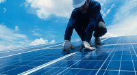 AFRICA: Sun Exchange receives $3 million from ARPF for Bitcoin paid solar energy©only_kim/Shutterstock