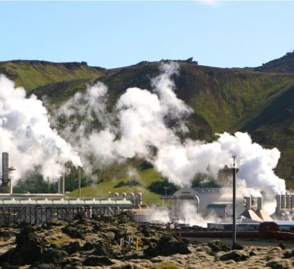 ETHIOPIA: Tendering to drill several geothermal wells at Corbetti©Laurence Gough/Shutterstock