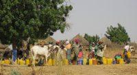 TCHAD : le gouvernement lance un projet d'eau et d'assainissement à Moundou©Water Alternatives