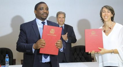TANZANIA: AFD lends €230M for electricity, water and sanitation©AFD
