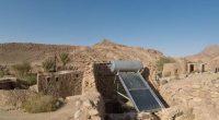 ÉGYPTE : la start-up Shamsina développe sa troisième version de chauffe-eau solaires©Shamsina