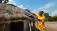 UGANDA: EIB lends $12.5m to Fenix for solar electrification via solar kits©Fenix International