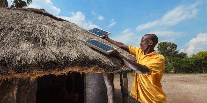 UGANDA: EIB lends $12.5m to Fenix for solar electrification via solar kits©Fenix International