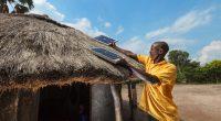 OUGANDA : la BEI prête 12,5 M$ à Fenix pour l'électrification via les kits solaires©Fenix International