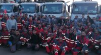 MAROC : SOS NDD obtient la gestion déléguée des déchets dans la ville d'Oujda©SOS NDD