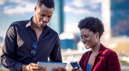 AFRICA: Med'Innovant Africa 2020 will award innovations for the sustainable city©Euroméditerranée