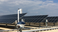 MALI: Reuniwatt to buid weather forecasting system for Fekola solar hybrid power plant©Reuniwatt