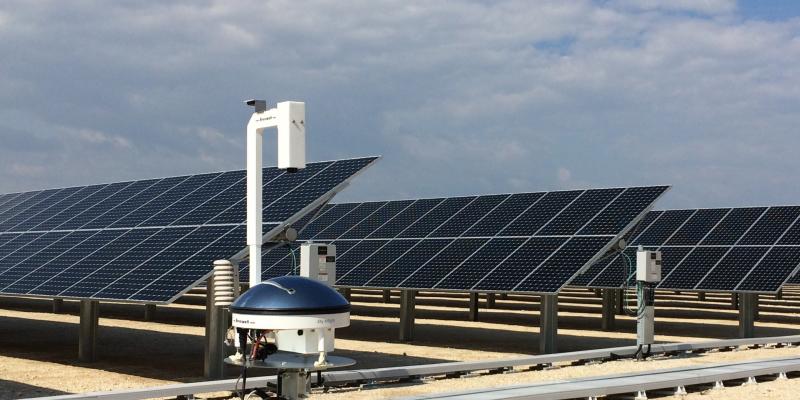 MALI: Reuniwatt to buid weather forecasting system for Fekola solar hybrid power plant©Reuniwatt