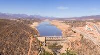 CAMEROUN : 4 entreprises en lice pour la réhabilitation du barrage de Lagdo de 72 MW©Dewald Kirsten/Shutterstock
