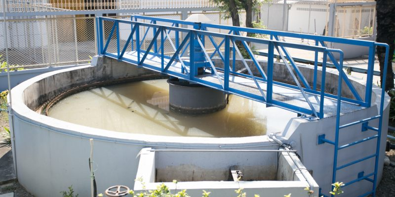 ETHIOPIA: towards wastewater reuse thanks to Biopipe stations©superbphoto95/Shutterstock