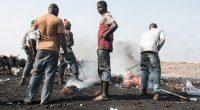 AFRIQUE : importation des déchets électroniques, 34 trafiquants interpelés ©Aline Tong/Shutterstock