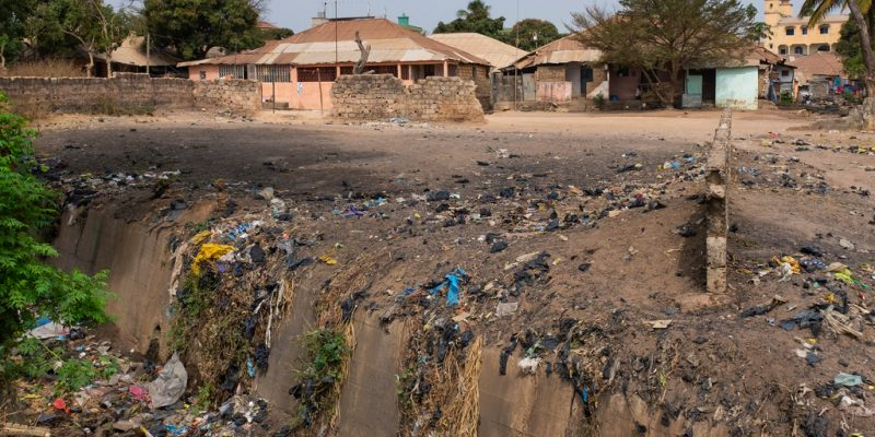 ZAMBIA: UNDP promotes innovative waste management initiatives©Peek Creative Collective/Shutterstock