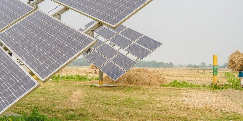 NAMIBIE : une obligation verte permet au pays de mobiliser 4 M$ pour l'énergie propre©Syed Tasfiq Mahmood/Shutterstock