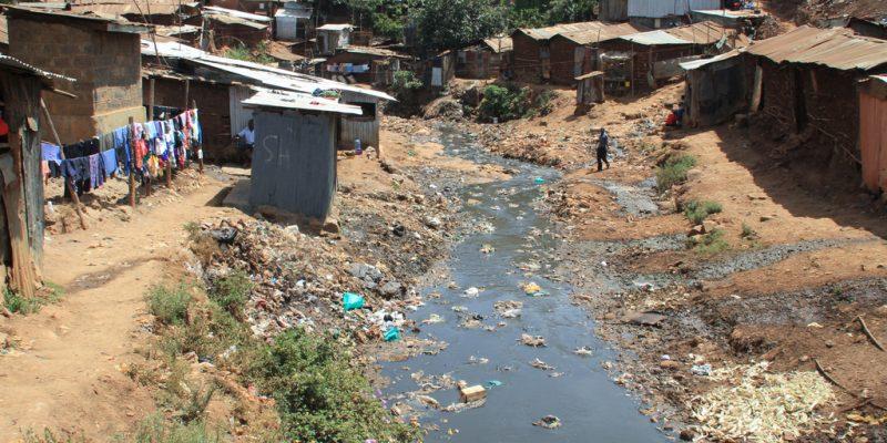 SENEGAL: GGGI launches waste and wastewater management project ©Tatsiana Hendzel/Shutterstock