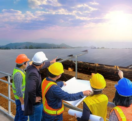 SEYCHELLES: Covid-19 delays several water and renewable energy projects©subin pumsom/Shutterstock