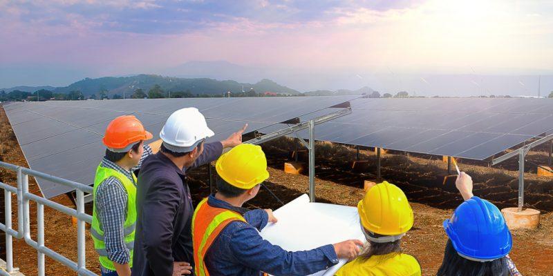 SEYCHELLES : la Covid-19 retarde plusieurs projets d'eau et d'énergies renouvelables©subin pumsom/Shutterstock