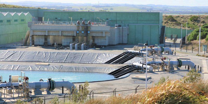 ÉGYPTE : le gouvernement va investir 2,8 Md $ pour 47 usines de dessalement en 5 ans©Dorothy Chiron/Shutterstock