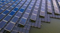 KENYA: KenGen to install solar power plants in the reservoirs of 3 dams©Avigator Fortuner/Shutterstock
