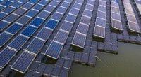 KENYA : KenGen installera des centrales solaires dans les réservoirs de 3 barrages©Avigator Fortuner/Shutterstock
