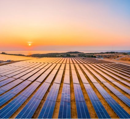 ZIMBABWE: Cement manufacturer PPC to build solar power plant of 32 MWp©Shutterstock