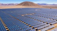 CHAD: Call for proposals to develop Djermaya solar power plant, phase I ©abriendomundo/Shutterstock