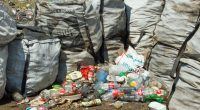 COTE D'IVOIRE: Nestlé and Envipur aiming to collect 30 tonnes of plastics in Abobo©dolfin / Shutterstock