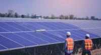 KENYA: Davis & Shirtliff to equip Mundika water plant with solar system©Panumas Yanuthai/Shutterstock