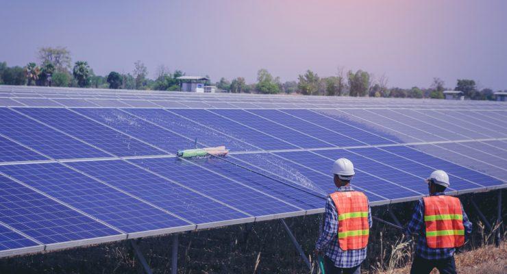 KENYA: Davis & Shirtliff to equip Mundika water plant with solar system
