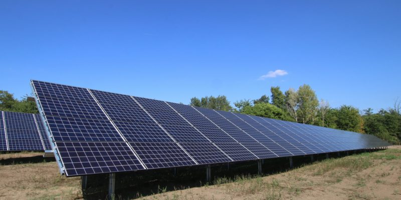 BENIN: 11 companies selected for 8 mini-solar grids projects in rural areas©Varga Jozsef Zoltan/Shutterstock